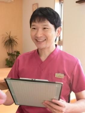 武田智宏 様